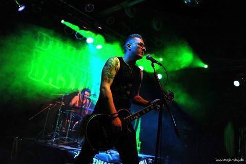 Live @ Nitrofest 2015 Musikzentrum Hannover