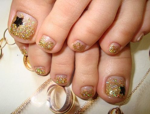 cute toenail designs for summer - Cute Toe Nail Designs ...