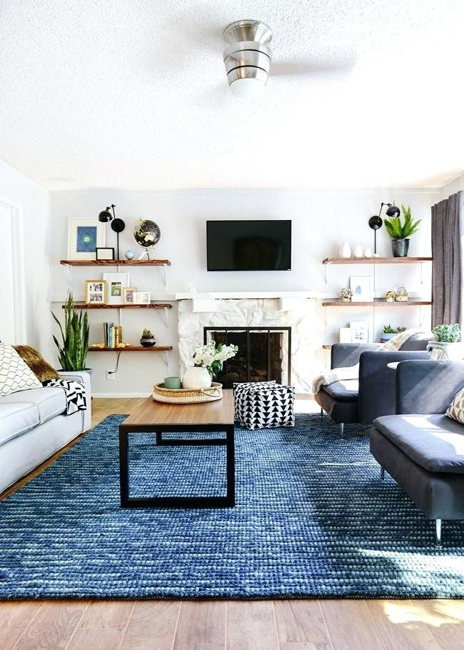 Bedroom Blue Carpet Blue Carpet Living Room With Best Blue Rugs Ideas On Navy Blue Rugs Bedr Kover Dlya Gostinoj Proektirovanie Intererov Idei Domashnego Dekora