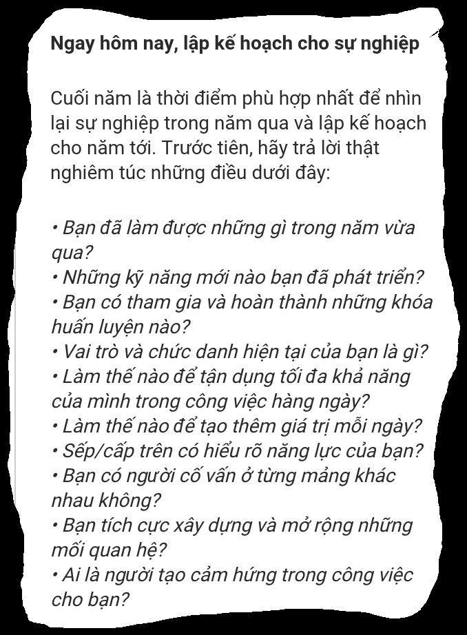Lập kế hoạch sự nghiệp năm 2015, http://hrinsider.vietnamworks.com/lam-chu-su-nghiep-ban-than-trong-nam-2015