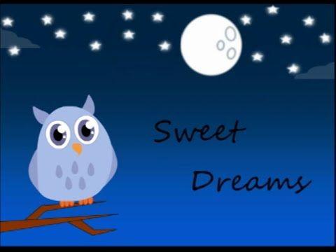 Sleep Music for My Baby - Golden Dreams!!
