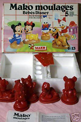 Mako Moulages