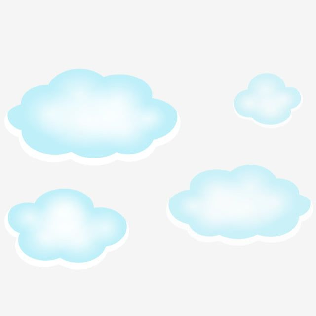 White Cloud Hd Transparent Png Clouds Clear Sky Png And Vector With Transparent Background For Free Download In 2020 Clouds Transparent Background White Cloud