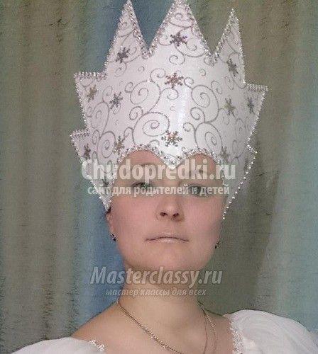 корона из бумаги на голову - Поиск в Google