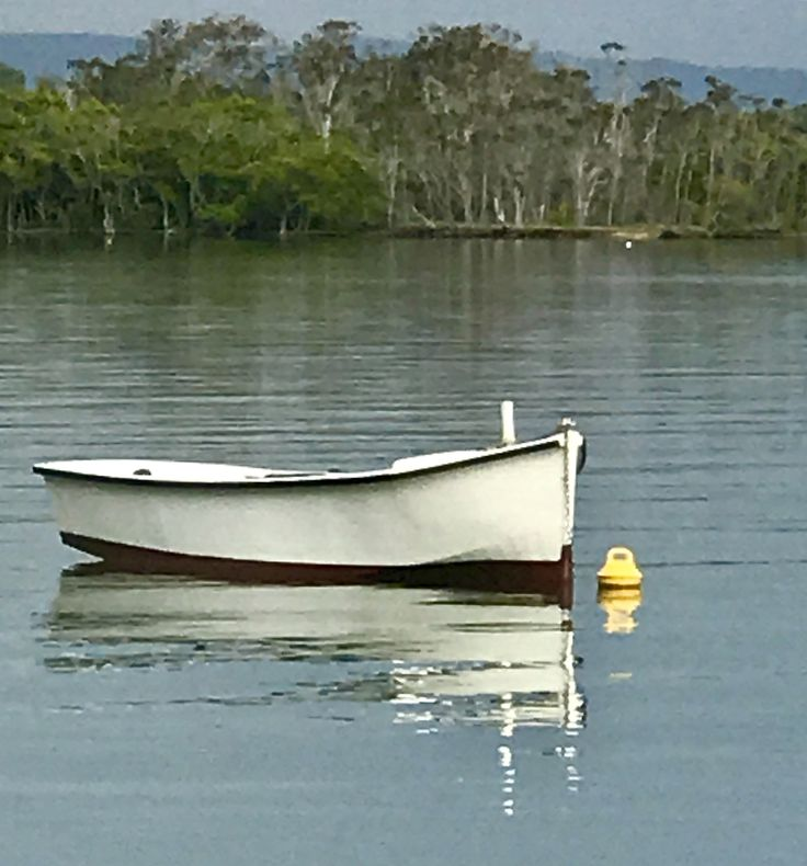 Serenity beside the Noosa River is the perfect way to start a day.