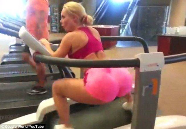 Biggest Booty Cakes