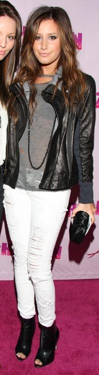 #ashleytisdale #fashionicon.