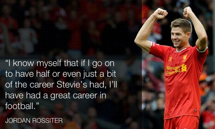 Sterling, Sturridge, Balotelli and 20 more current team-mates pay tribute to Steven Gerrard - Liverpool FC