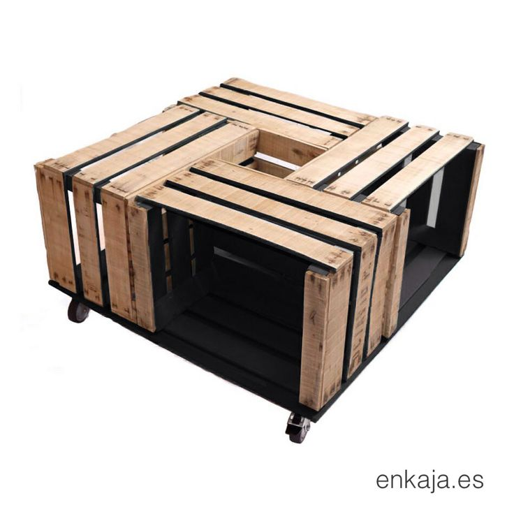 361 best images about wooden crate fruit box on for Wooden fruit crates