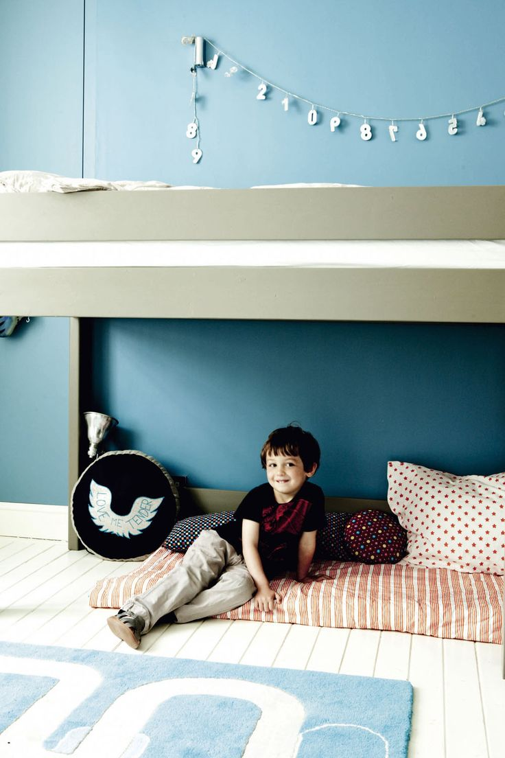 Mobby loft bed with stairs   best Kids images on Pinterest  Childhood games Make believe