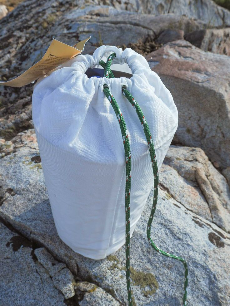 Ursack S29 AllWhite. Carried this on the Colorado Trail in 2015. Worked great the whole time. No problems with critters. Fits about 5 days worth of food comfortably, 6 in a pinch with some creative packing.