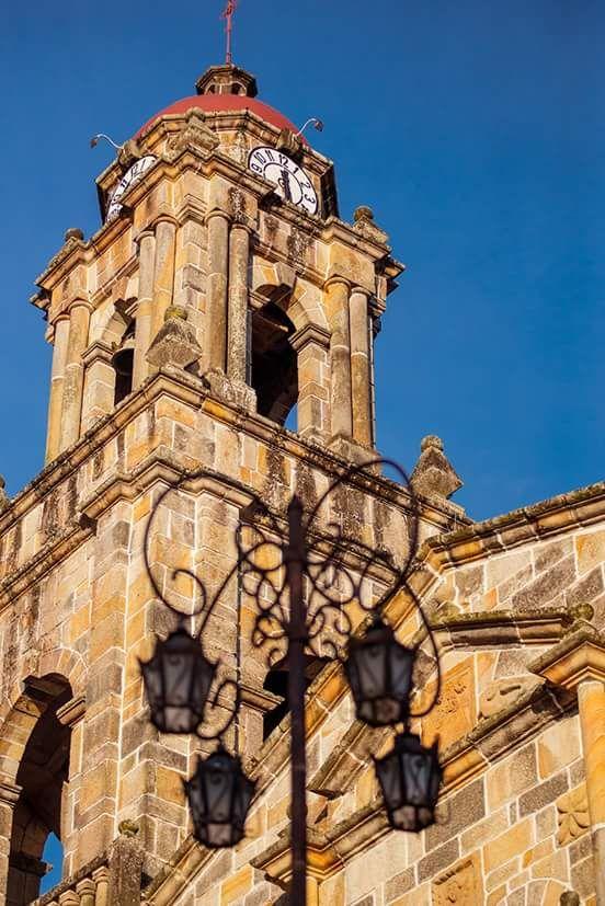 #SemanaSanta en Guadalupe Santander, sede del Santuario Diocesano de Ntra Sra de Guadalupe. #Amobucaramanga