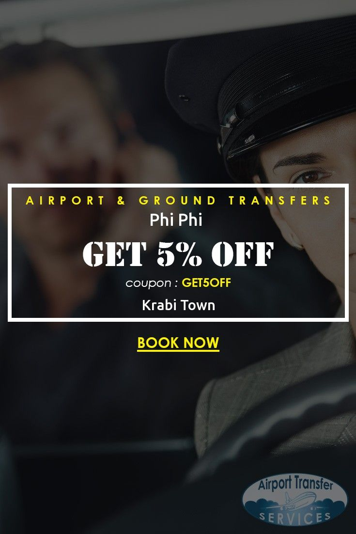 Transfers from Krabi Town to Phi Phi #PhiPhi #PhiPhitransfers #KrabiTown #KrabiTowntransfers