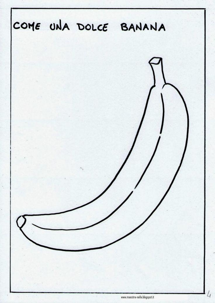 Io sono il giallo . ...   come la coda del pappagallo,   come una pera matura   come un girasole nella pianura,   come una dolce banana   c...
