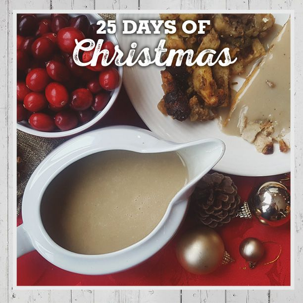 Rich, delicious, and most importantly, foolproof! Farm Boy's homemade Turkey Gravy is flavorful and low in fat — so fill up the gravy boat and enjoy. #FB25daysofChristmas bit.ly/2gYxWhy Read Less