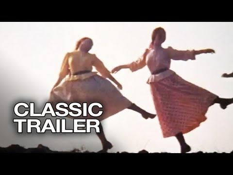 Fiddler On The Roof Official Trailer #3   Topol Movie (1971) HD
