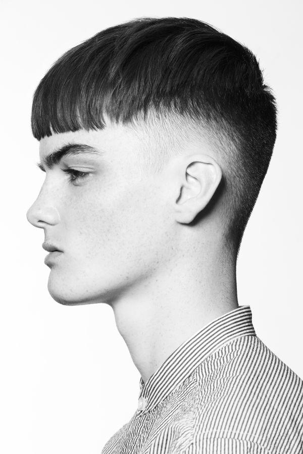 2015 澳洲 American Crew 男士髮型風格大賽冠軍 Aaron Chan - 趨勢髮型 - 線上訊息 - 髮型文化雜誌