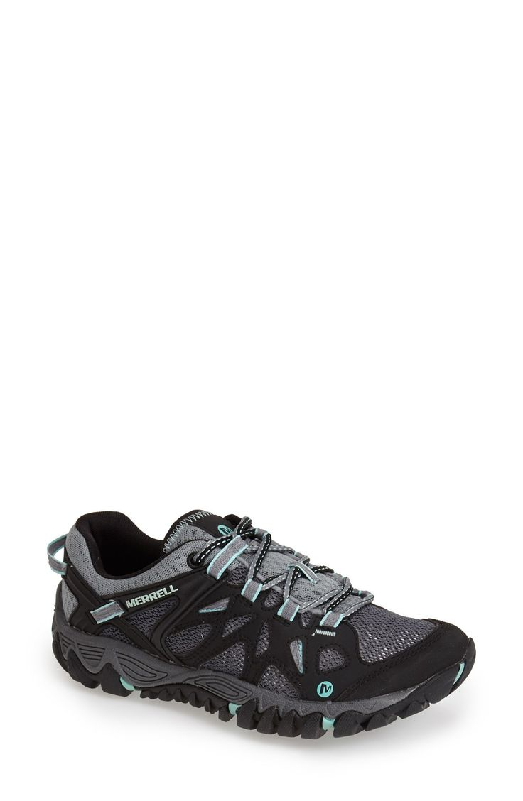 Merrell 'All Out Blaze Aero Sport' Hiking Shoe (Women), vegan