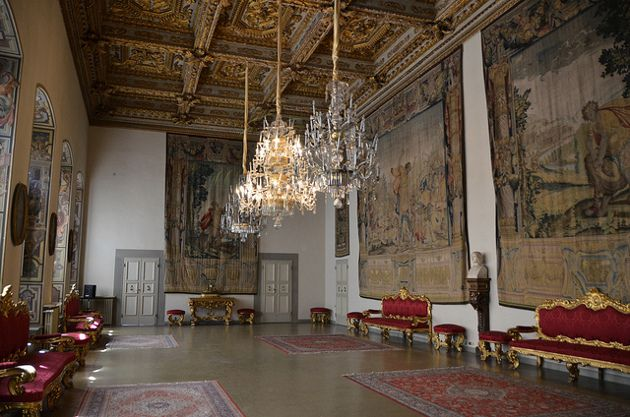 Palazzo Medici Riccardi: il museo, l'architettura e Benozzo Gozzoli