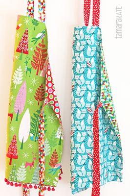 Best 25+ Christmas aprons ideas on Pinterest | Vintage apron ...