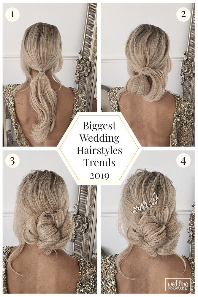 Best Wedding Hairstyles For Every Bride Style 2020 21 Wedding Hairstyles Tutorial Beach Wedding Hair Wedding Hairstyles