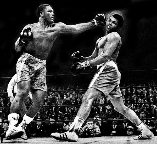 Profiles in Dementia: Muhammad Ali (1942-2016)