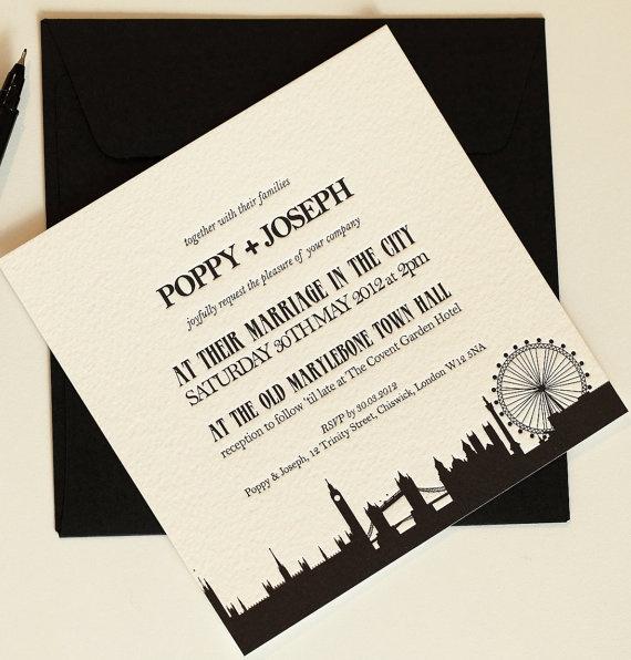 22 best Wedding invites images on Pinterest Invites, Wedding - ticket invitation