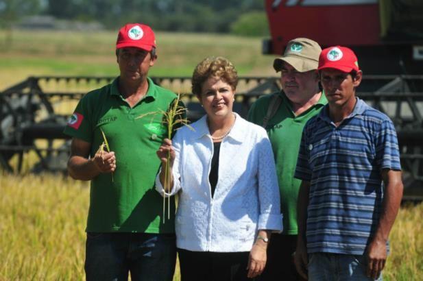 Folha Política: TCU paralisa reforma agrária: 'É um processo que está sendo feito totalmente à margem da lei'