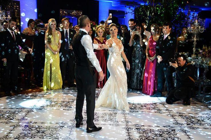 Casamento Francielli e Ricardo - Dia 04 de Junho-9