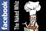 Follow The Naked Whiz on Facebook. Ceramic charcoal cooker info.