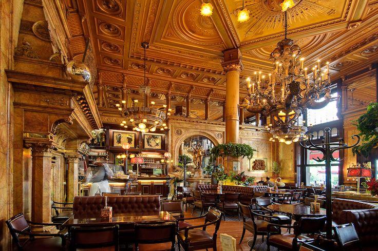 Cafe hotel metropol brussels restaurants pinterest for Hotel design bruxelles
