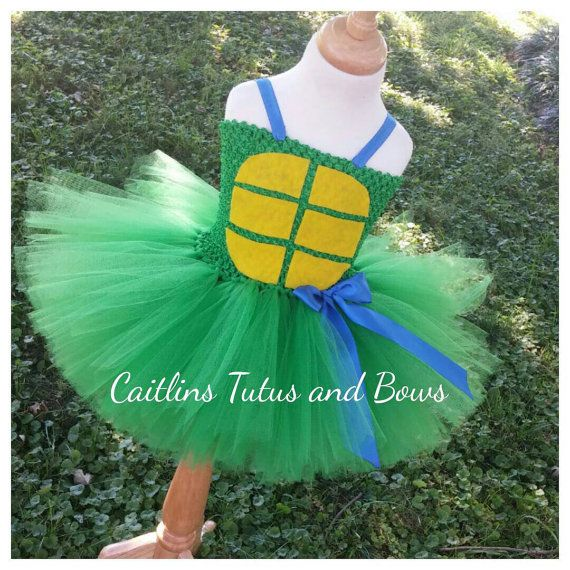 Ninja turtle tutu, ninja tutu, turtle tutu, ninja turtle tutu dress, ninja turtle dress, turtle costume, tutu dress, ninja turtle costume