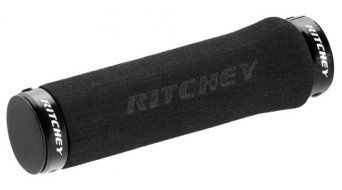 Ritchey WCS manopole LockOn 130mm black