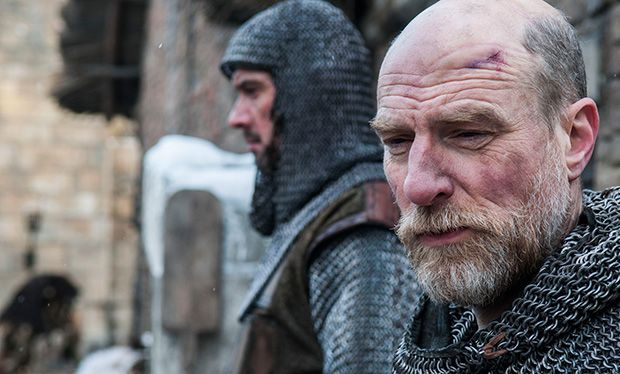 Who's who in BBC2 drama The Last Kingdom? Alexander Dreymon, Tobias Santelmann, Matthew Macfadyen, Rutger Hauer more
