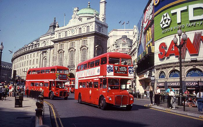 The much loved Routemaster went on to serve the capital over six decades and inspired the modern day version of this London icon – the New Routemaster – which has been in service since 2012. Today'…