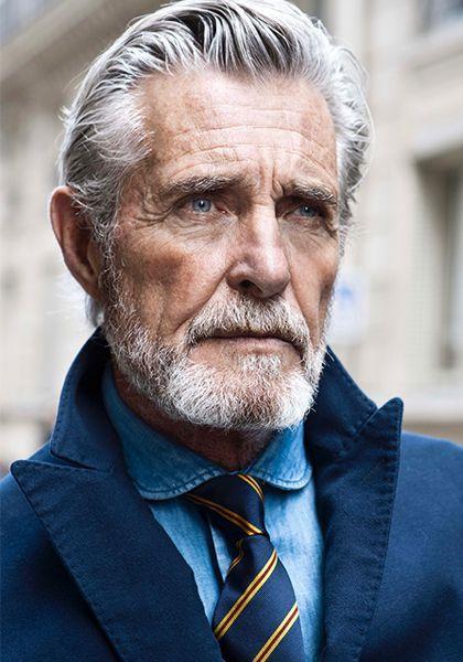 SILVER - Agence de Top Modèles de plus de 40 ans - Paris ...