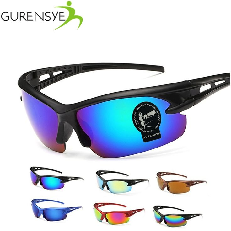 1.33$  Buy here - UV 400 bicicleta Cycling Eyewear Sunglasses Bicycle MTB Bike Riding Outdoor Sports Protective Glasses Goggles gafas ciclismo   #aliexpress