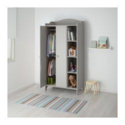 1000 id es sur le th me tringle vetement sur pinterest tringle meubles r n - Tringle armoire ikea ...