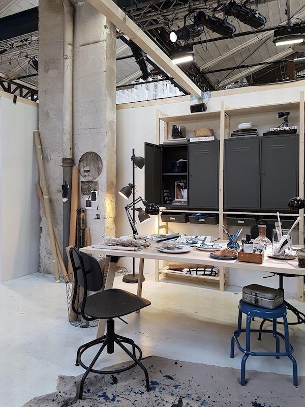 vosgesparis: Creative ideas for small places | Milan Design week 2017