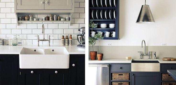 M s de 25 ideas incre bles sobre fregaderos de cocina en - Desatascar fregadero cocina ...