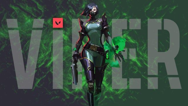 Wallpaper Of Viper By Me 1920x1080 Valorant In 2020 Gaming Wallpapers Viper Game Pictures