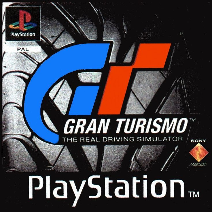 Gran Turismo - I first played this on my Grandfather's Playstation and was hooked immediately. No racer in its time had this kind of depth and realism.