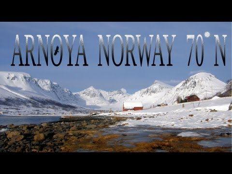 Arnøya Norge - YouTube