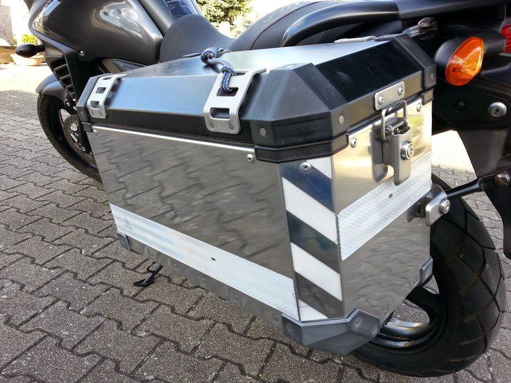 ich hab 39 die koffer sch n aluminium reinigen polieren motorrad tourenfahrer pinterest. Black Bedroom Furniture Sets. Home Design Ideas
