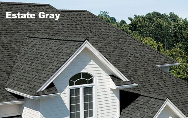 Image Result For Sps Shingles Oakridge Pro 30 Estate Grey Architectural Shingles House Exterior Shingling
