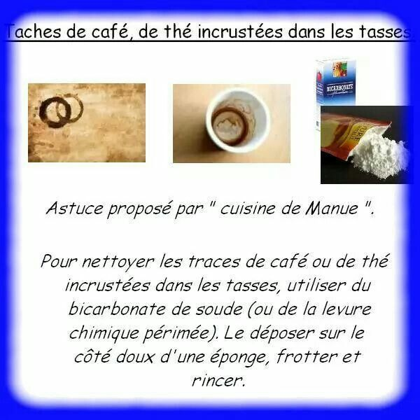 77 best petits trucs maison images on pinterest cleaning healthy living and recipes - Comment detacher un matelas ...