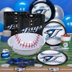 Toronto Blue Jays Tailgating Party Supplies