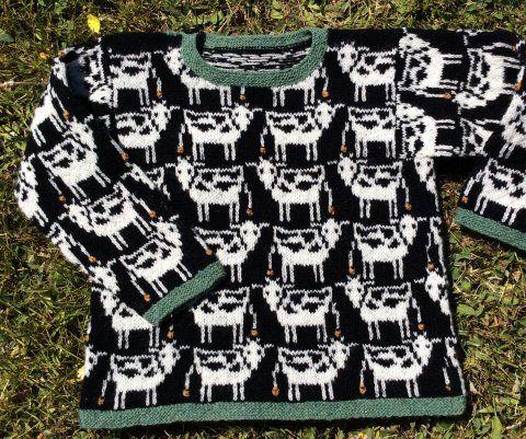 Hyggestrik. 1-6 years. choose shop for pattern purchase