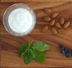How to Make Almond Milk Yogurt