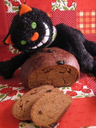 Raisin Pumpernickel Bread Recipe - Food.com